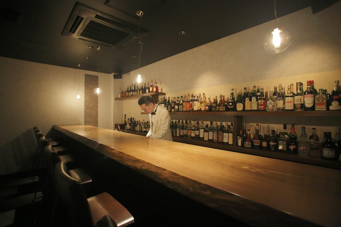Bar 柿沼(バーかきぬま)