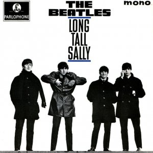 Beatles_longtallsally