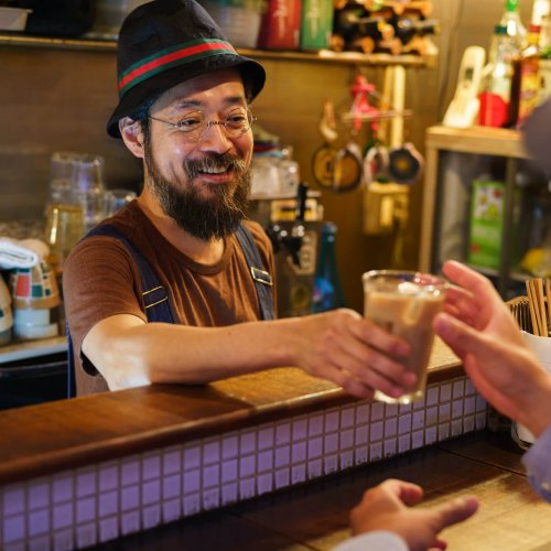 宵の時は酔いの時! 中野の居酒屋でレッツはしご酒