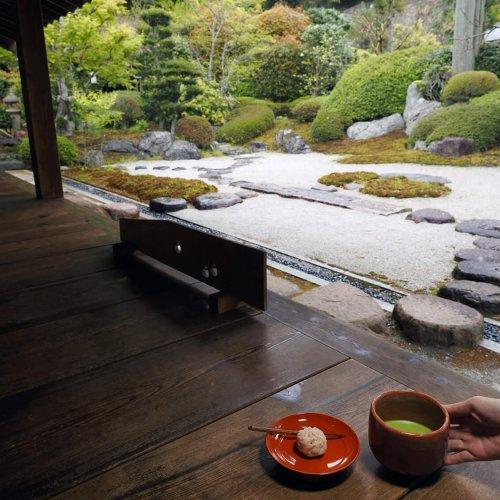 鎌倉の緑ゆたかな寺を巡り、歴史に思いを馳せる