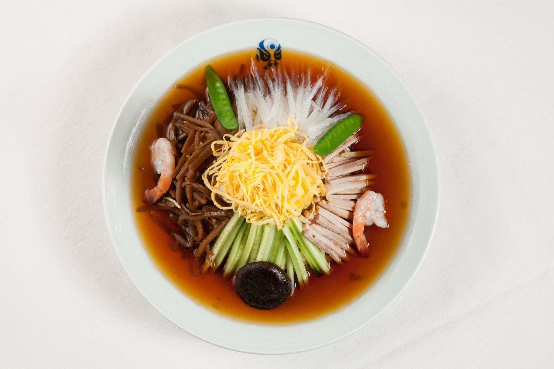 揚子江菜館(ようすこうさいかん)