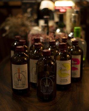 The Bar Sazerac