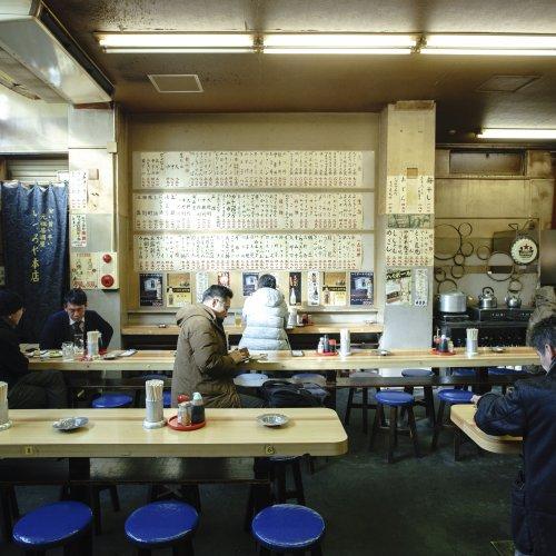 大宮の酒場は名店揃い。地元で愛されるおすすめ居酒屋9店