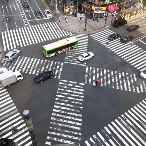 東京の0円をめぐる冒険