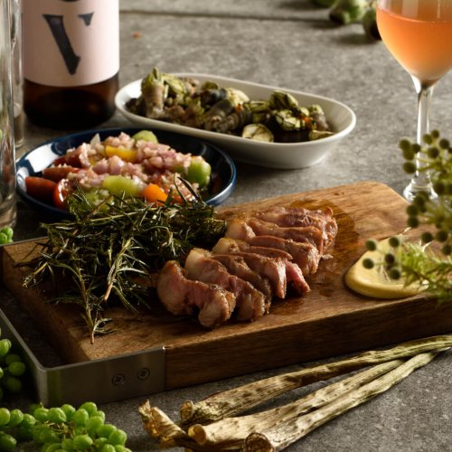 蒲田・大森の街は西洋グルメの入り口。国際色豊かなレストランに行こう。
