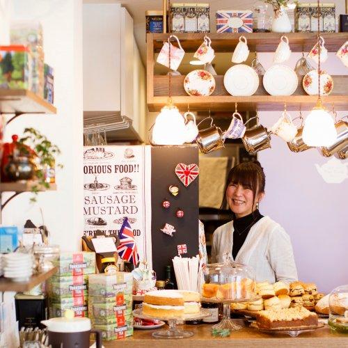 意外と個性派ぞろいの日本橋・人形町のカフェ6選