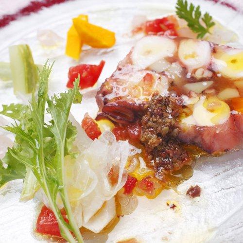 美食が集う街・神楽坂の上質イタリアン3選