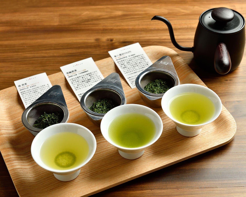 ShiZen Tea(シゼン ティー)