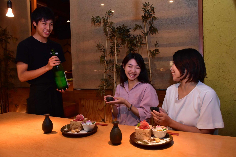 nagaoka sake