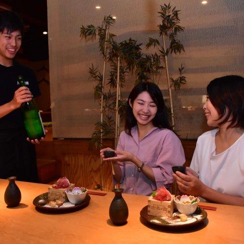 日本酒好きにはたまらないイベントが新潟・長岡で開催中!