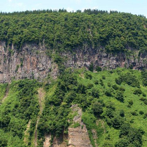 新潟県津南町~越後最奥の秘境を訪ね五感で楽しむジオサイト