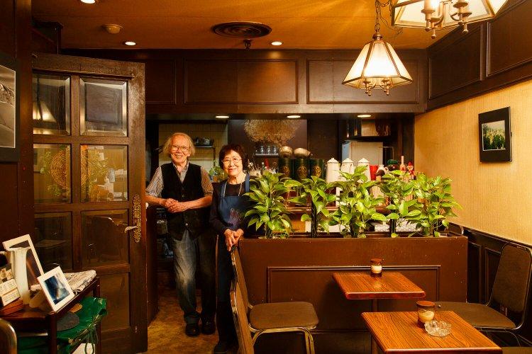 coffee salon Satoya(コーヒーサロンサトヤ)