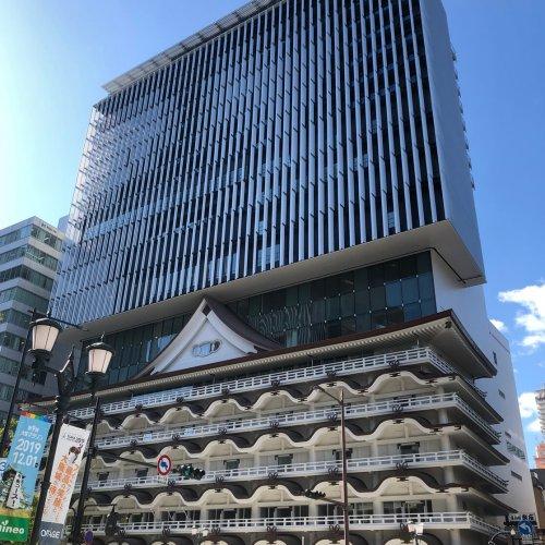 泊まれるミュージアム「ホテルロイヤルクラシック大阪」オープン