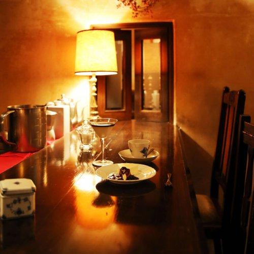 五反田には、風情あふれる喫茶店が健在。懐かしくも心地よい純喫茶空間を求めて、いざ。