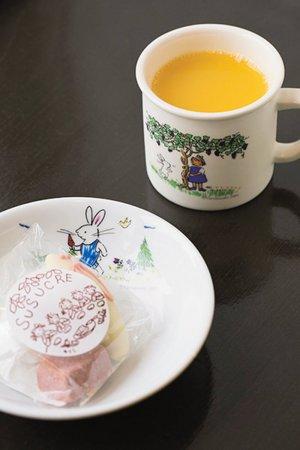cafe kyoubunkan2