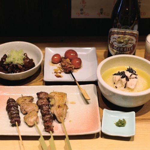 江戸の下町で酒を飲める幸せ~人形町の居酒屋、厳選4店をご紹介!