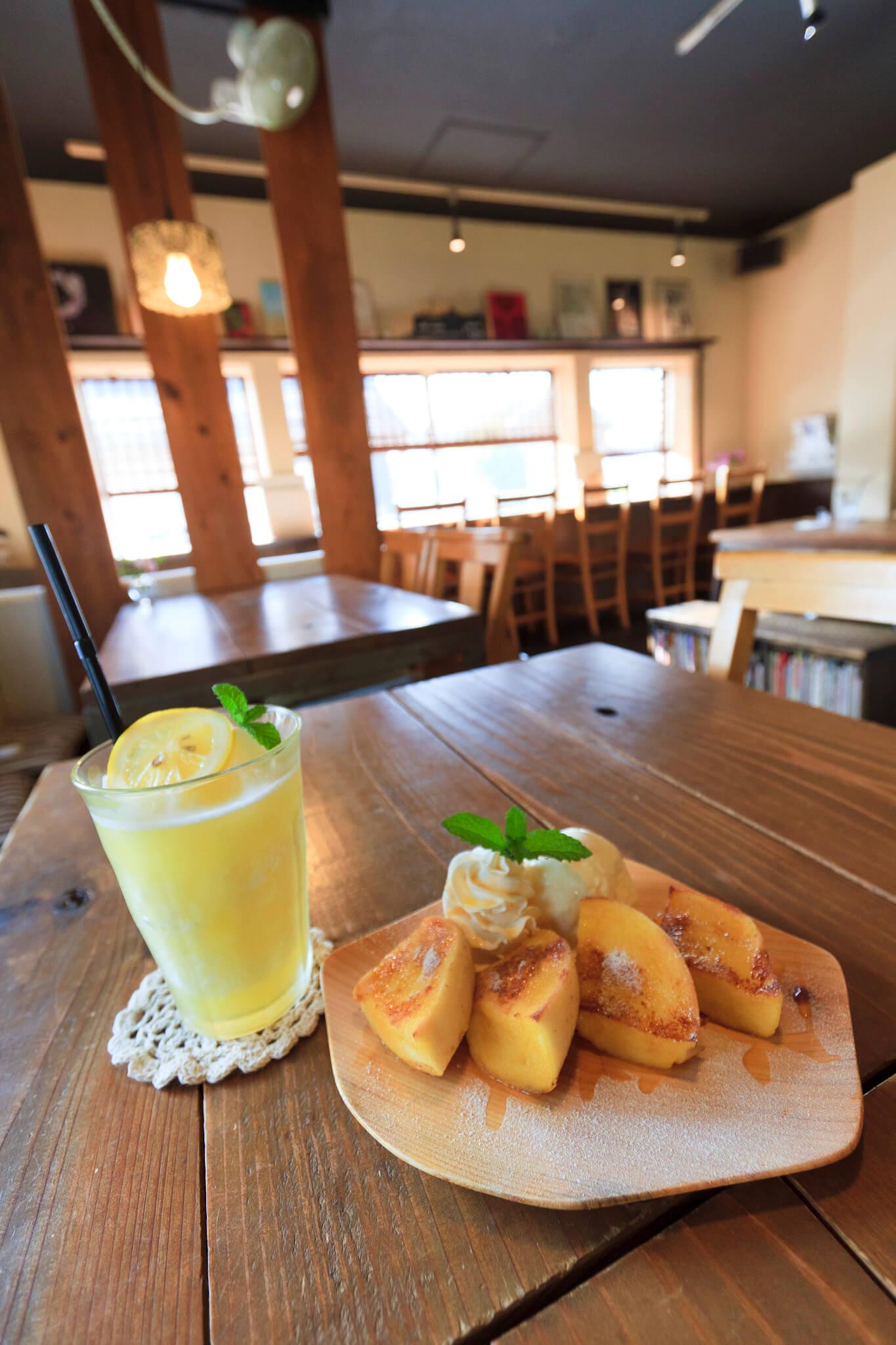 バニトイベーグルカフェ