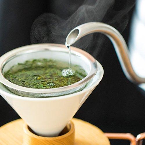 驚きと発見、たっぷりの学びがある。芳醇なるお茶の世界へ