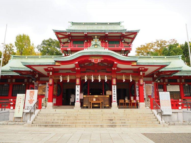 東京のおもしろ御利益神仏スポット11選。ニッチでユニークな願いごとを叶えてくれるスポットへ!
