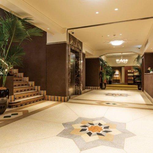 「山の上ホテル」が12月1日にリニューアルオープン!