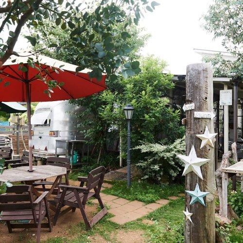 船橋のカフェ3選。隠れ家カフェでゆったりとした時間を楽しむ。