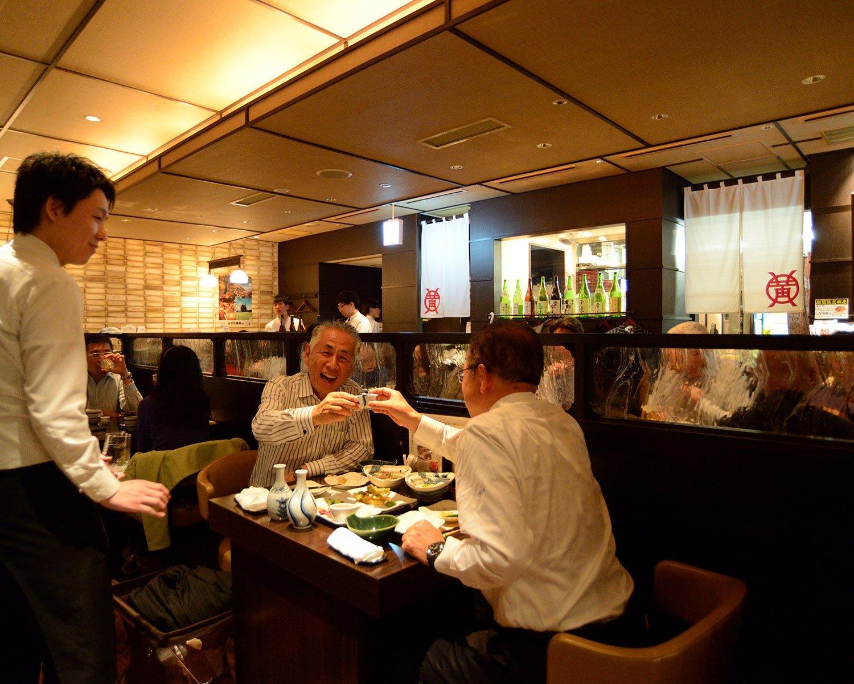 米沢牛の多彩な味わいをリーズナブルに味わえるとあって人気。