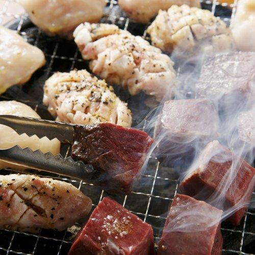 汗かき食らう東京の絶品ホルモン3店をご案内!タオル必携で乗り込むべし。