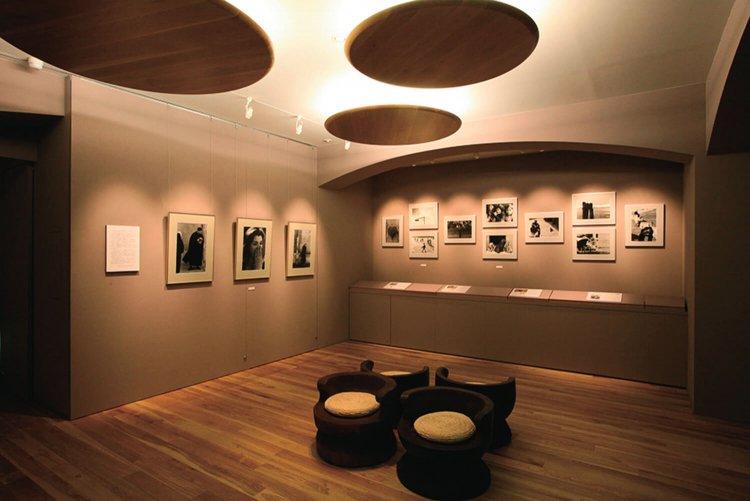 秋山庄太郎写真芸術館(あきやましょうたろう)
