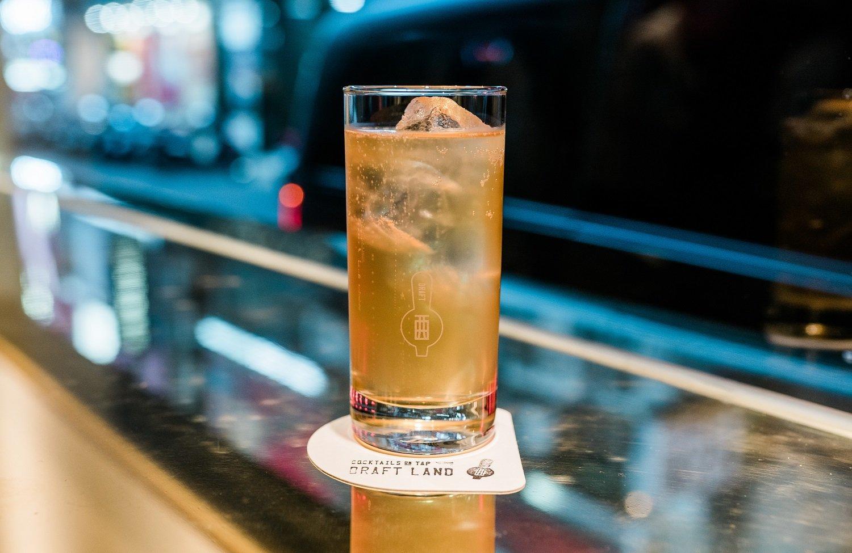 【台湾・台北】台北でおいしいお酒を飲むならココ! カクテル専門店から大箱ビアホールまで、厳選5店