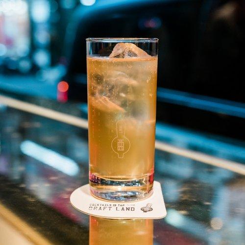 【台湾・台北】台北でおいしいお酒を飲みたい! カクテル専門店から大箱ビアホールまで、厳選5店