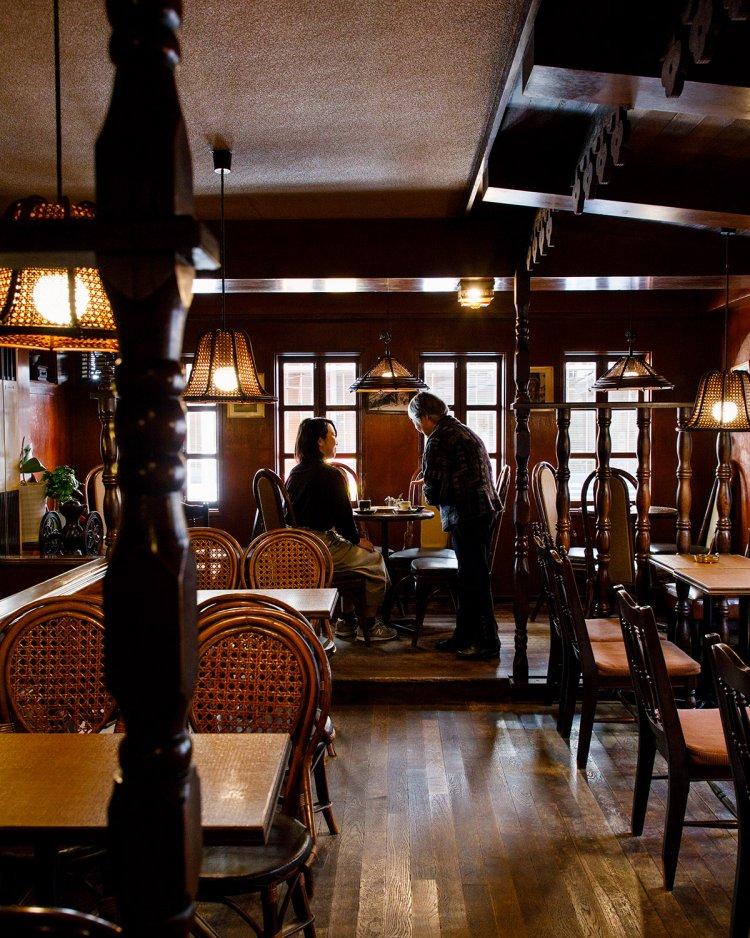 Coffee House TOM