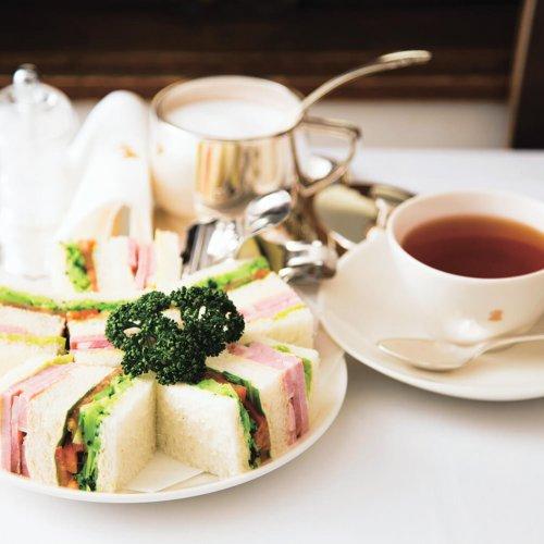 銀座でパンを食べるなら喫茶店がおすすめ! サンドイッチがおいしい喫茶店&カフェ
