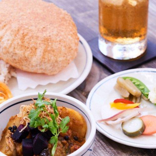 鎌倉のおすすめランチ13選。地元食材を湘南の雰囲気とともに味わおう。