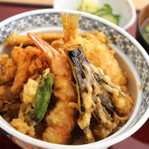 上野でランチするならこのお店。観光ついでに楽しみたい6店を紹介