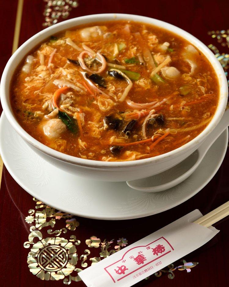 中国料理 中華楼