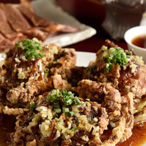 おいしい店が増加中、問屋街・浅草橋で絶品中華を食す