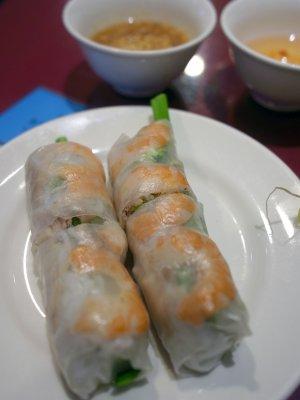 翠薪越南餐廳2