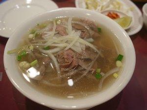 翠薪越南餐廳3