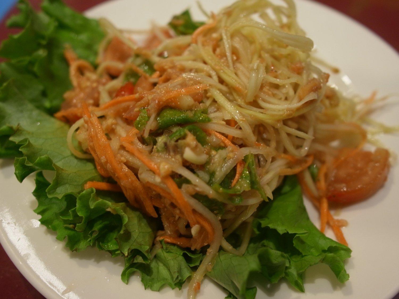 翠薪越南餐廳(ツィシンユエナンツァンティン)