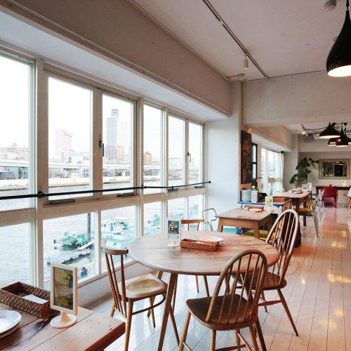 歴史ある街・浅草橋で愛されるカフェ3選