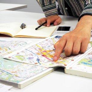 """教えて、先生! """"地理人""""に地図の読み方を聞いてきた"""