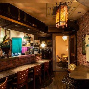ビートルズが絶えず流れるオムライスの名店、三軒茶屋『glass onion』