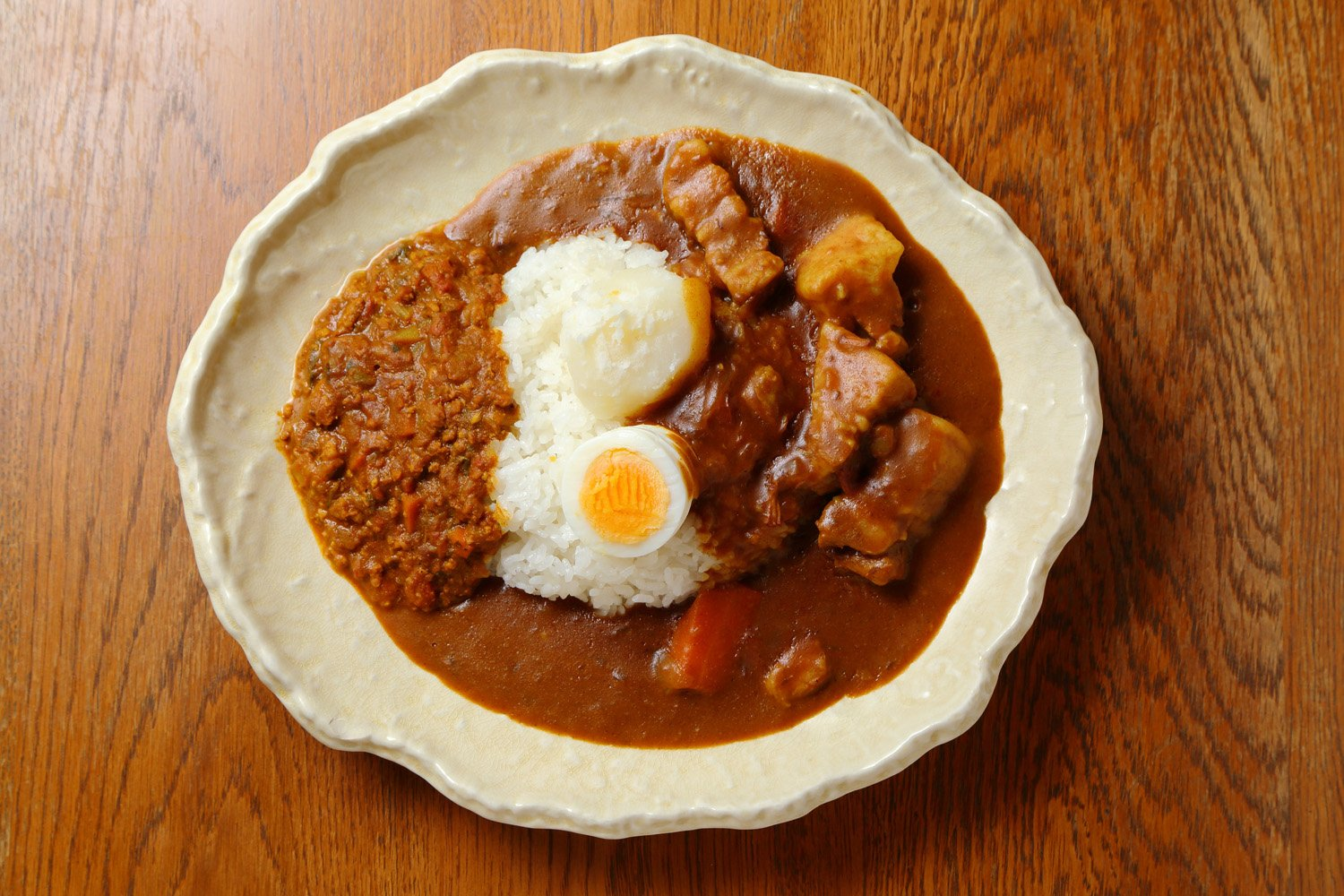 Curry&Coffee TIME