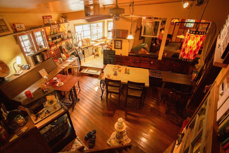 Cafe Living Room6101