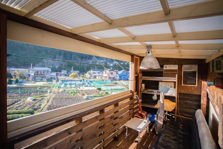 Cafe Living Room6103