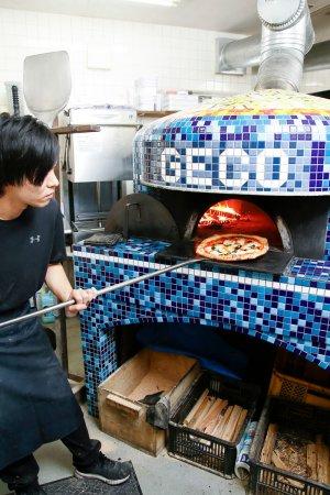 Pizzeria GECO04