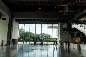 H 臺北市立美術館3