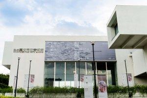 H 臺北市立美術館5
