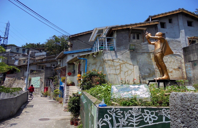 【台湾・台北】美術館から芸術村まで! アートな穴場スポット巡り