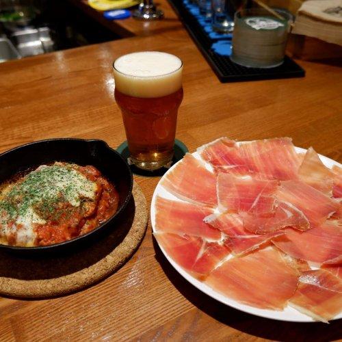クラフトビールパブ『abbina』で立石の新たな魅力を発見